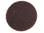 фото Круг Scotch-Brite SC-DH коричневый, d125мм, зерно A CRS