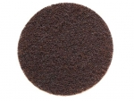 фото Круг Scotch-Brite SC-DH коричневый, d178мм, зерно A CRS