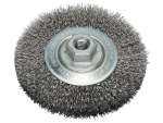 Кольцевая щетка Bosch 115*M14 (ст. 0,3)