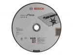 фото Отрезной круг, прямой, Bosch Expert for Inox 230х2х22,3мм, 25шт