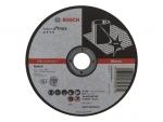 фото Отрезной круг, прямой, Bosch Expert for Inox d150мм, 25шт