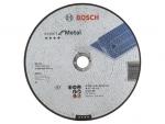 фото Отрезной круг, прямой, Bosch Expert for Metal 230х3х22,23мм, 25шт