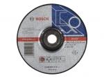 фото Обдирочный круг, выпуклый, Bosch Expert for Metal d180мм, 10шт