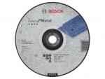 фото Обдирочный круг, выпуклый, Bosch Expert for Metal d230мм, 10шт