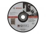 фото Обдирочный круг, выпуклый Bosch Expert for Inox d180мм, 10шт
