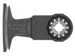 фото Погружное пильное полотно Bosch HCS AII 65 APC Wood, 1шт 2608662357