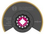 фото Сегментированный пильный диск Bosch BIM-TiN ACZ 85 EIB Multi Material, 1шт 2608661758
