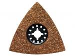 фото Шлифовальная пластина Bosch Carbide-RIFF AVZ 78 RT2, 1шт 2608661648