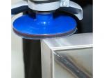 фото Шлифовальный круг Trizact™ (3M) d125, зерно A6 (Р2000)