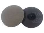 фото Шлифовальный круг QCD, диаметр 75мм, зерно A6