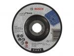 фото Отрезной круг выпуклый Bosch Expert for Metal 125х2,5х22,23мм, 25шт