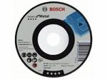 фото Круг обдирочный Bosch d115, 10шт