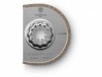 фото Алмазное пильное полотно SL, сегментированный, d75мм, ширина реза 1,2мм, 1шт