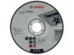 фото Отрезной круг, прямой, Bosch Standard for Inox d125мм, 25шт