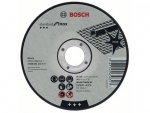 фото Отрезной круг Bosch Standard for Inox 125х1,6х22,3мм, 25шт