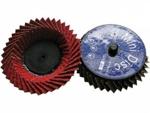 фото Шлифовальный круг MCD, диаметр 75мм, зерно P80