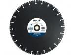фото Пильный диск OSHLUN d355мм универсальный