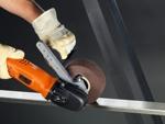 фото FEIN WPO 14-25 E набор Start для высококачественной стали