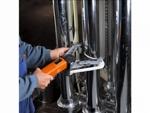 фото FEIN RS 12-70 E шлифовальная машина для труб