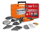 фото FMM 350 Q Fein MultiMaster LongLife Edition + 5 E-Cut